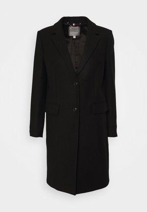 BLEND CLASSIC COAT - Kåpe / frakk - black