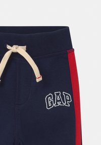 GAP - GARCH - Trousers - navy uniform - 2