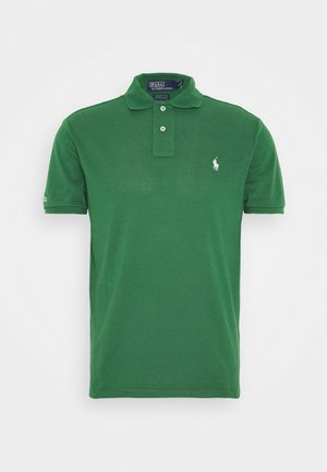 Polo shirt - stuart green