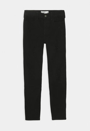 FASH JEAN - Jeggings - black wash