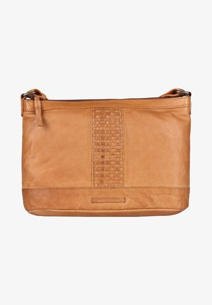 COSY - Across body bag - caramel