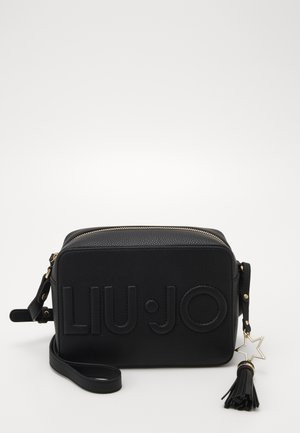 CAMERA CASE - Across body bag - nero