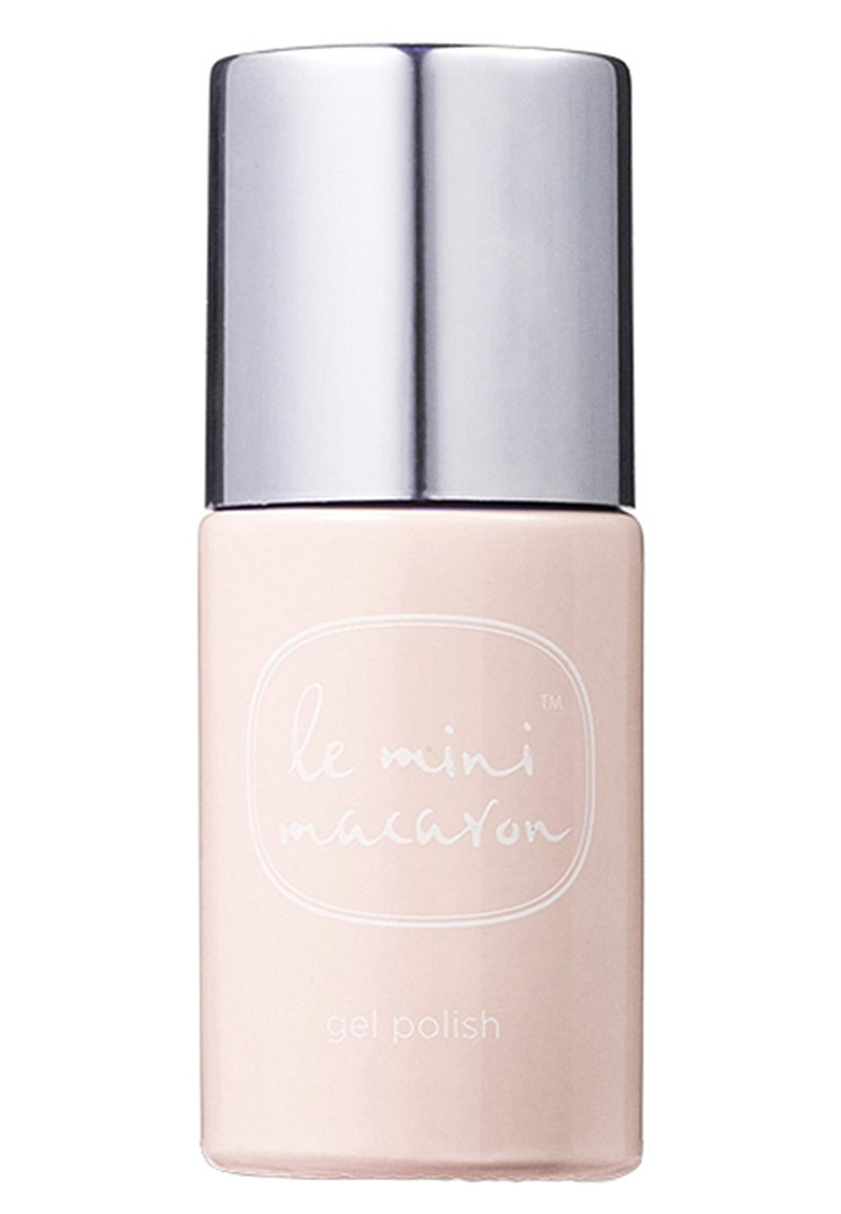 Le Mini Macaron - GEL POLISH - Nail polish - creme brûlée
