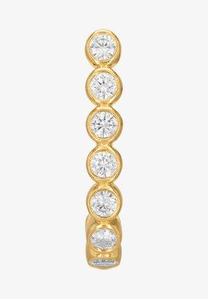 Single earring - The Hierophant - Orecchini - gold