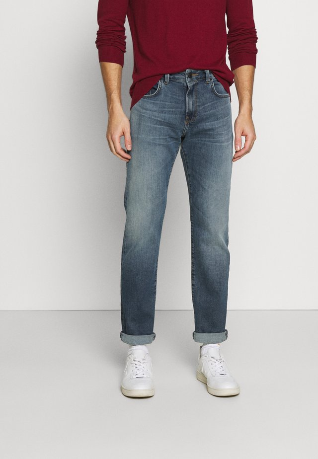 HOLLYWOOD - Straight leg jeans - altair wash