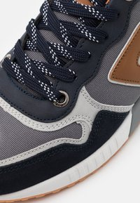 Blend - Sneakers - iron gate - 5