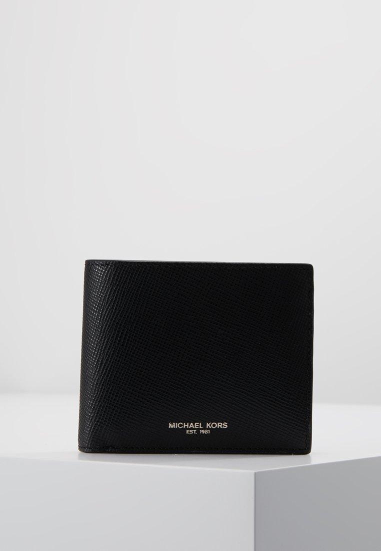 Michael Kors - BILLFOLD  COIN - Wallet - black