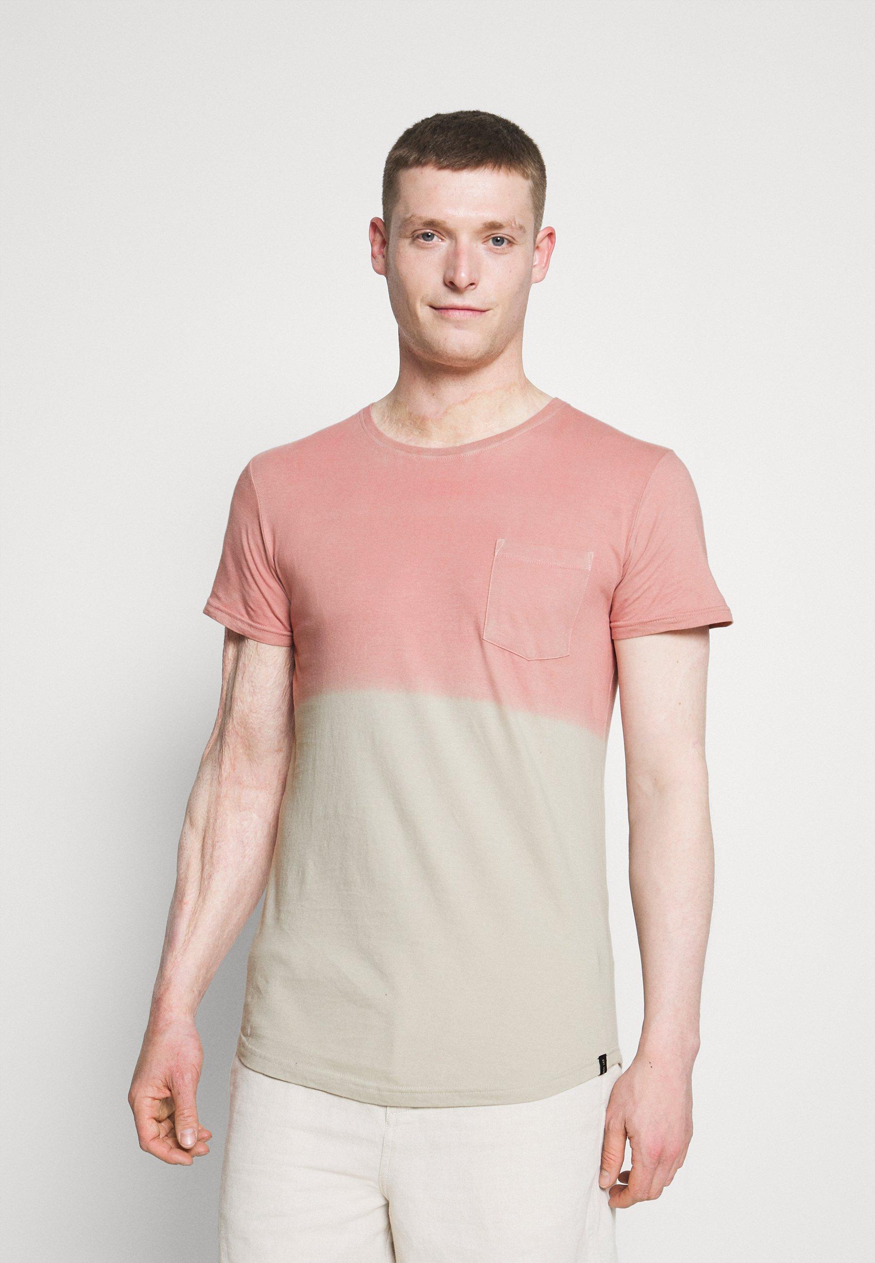 Men CLIFF - Basic T-shirt