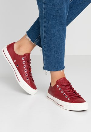 CHUCK TAYLOR ALL STAR SEASONAL - Trainers - back alley brick/vintage white