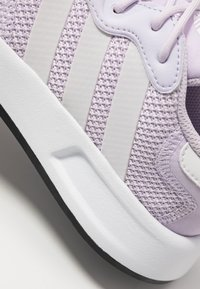 adidas Originals - X_PLR S - Sneakers - purple tint/footwear white/core black - 2