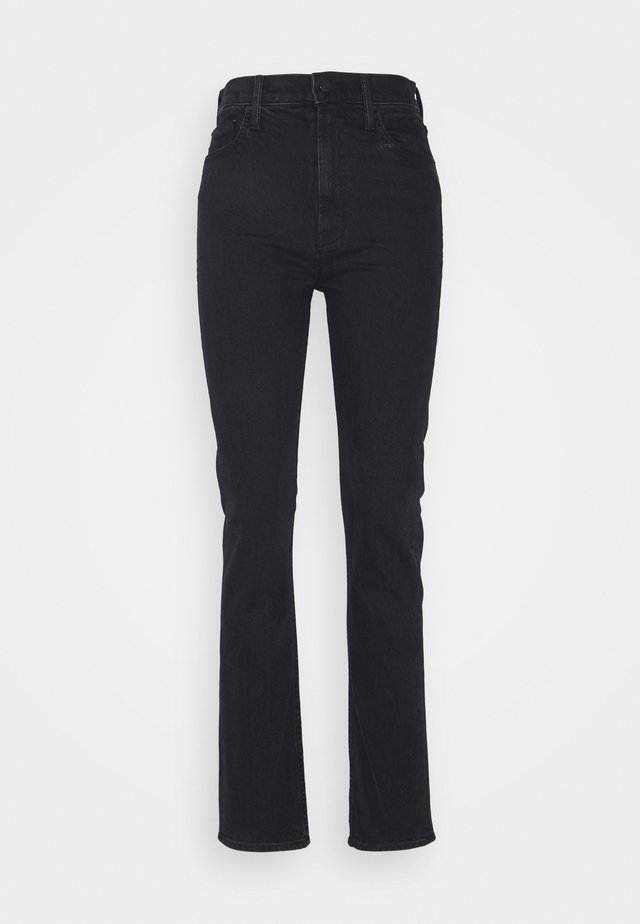 HIGH WAISTED RIDER SKIMP - Slim fit jeans - who is sorry now