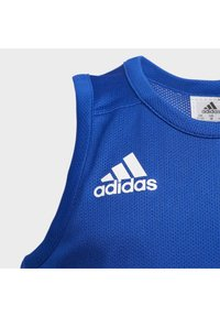 adidas Performance - 3G SPEED REVERSIBLE JERSEY - Top - blue - 5