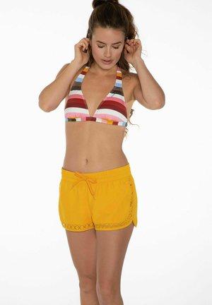 TENERIFE - Swimming shorts - sun rays