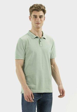 Polo shirt - light green
