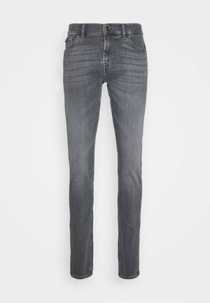 RONNIE SPECIAL EDITION SAILOR  - Slim fit jeans - grey
