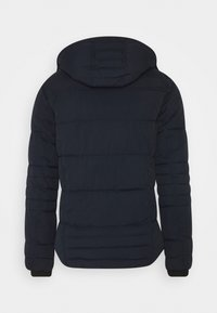 TOM TAILOR - Winter jacket - sky captain blue - 1