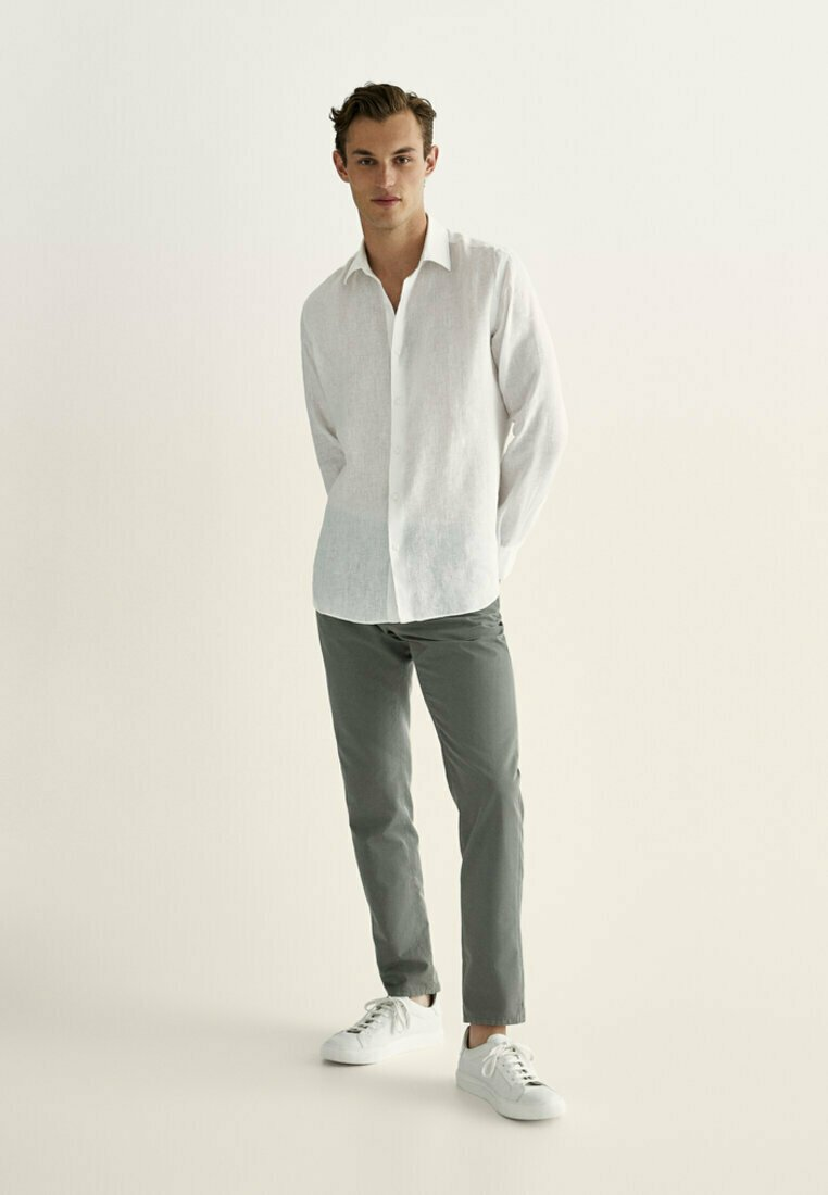 Men MIT KONTRASTEN  - Slim fit jeans