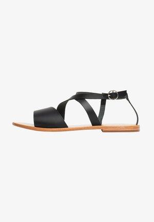ALARIC  - Sandals - black
