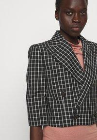 Vivienne Westwood - TUBE DRESS - Jersey dress - dusty pink - 6