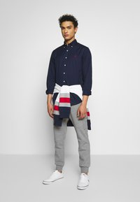Polo Ralph Lauren - SLIM FIT - Overhemd - cruise navy - 1