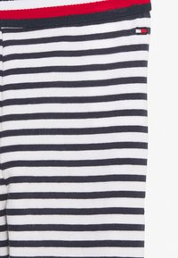 Tommy Hilfiger - BABY  - Leggings - Trousers - navy - 2
