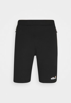 ASTERO - Short de sport - black