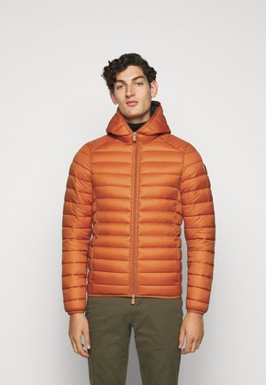 GIGAY - Light jacket - ginger orange