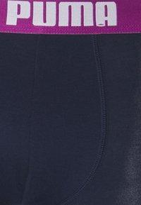 Puma - BASIC 2 PACK - Culotte - purple - 4