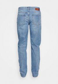 Won Hundred - DEAN - Straight leg jeans - true blue - 1