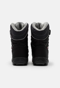 Kamik - STANCE UNISEX - Winter boots - black - 2