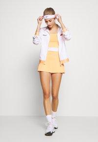 Ellesse - CHICHI - Sports dress - orange - 1