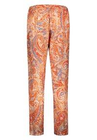 Mey - PRISCA - Pyjama bottoms - orange - 4