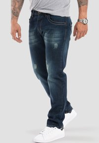 Rock Creek - Slim fit jeans - dunkelblau - 3