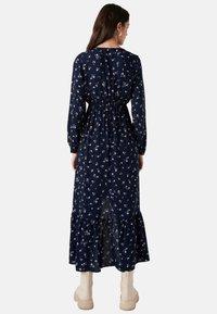 LC Waikiki - Maxi dress - dark blue - 2