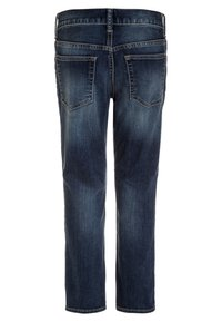 GAP - BOYS BOTTOMS - Straight leg jeans - medium wash
