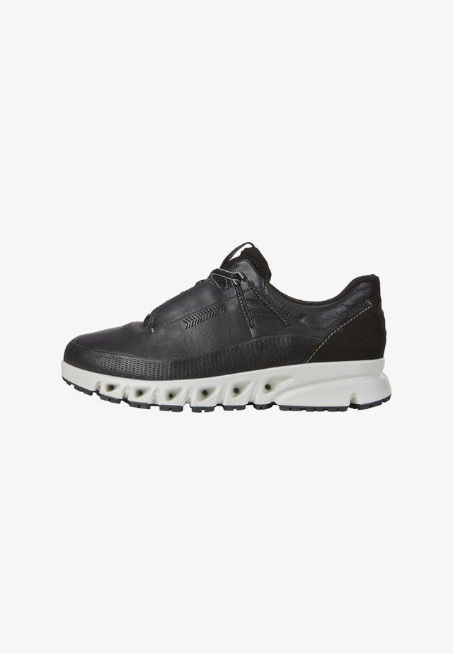 MULTI-VENT - Sneakers laag - black