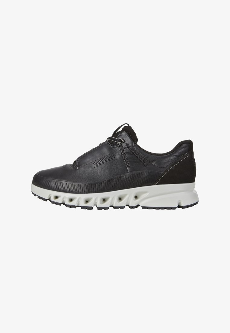 ECCO - MULTI-VENT - Trainers - black