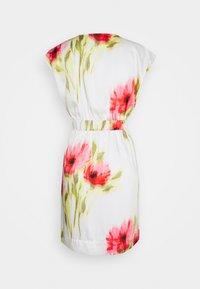 DKNY - Day dress - ivory/multi - 7