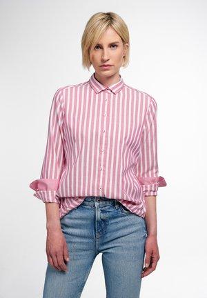 LANGARM MODERN CLASSIC - Long sleeved top - rot