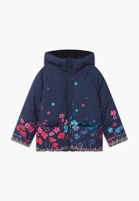 Desigual - CHAQ MACEDONIA - Winter jacket - blue - 0