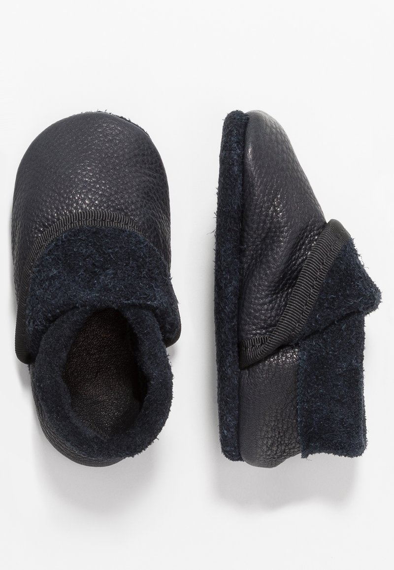 POLOLO - KLASSIK  - First shoes - enzian