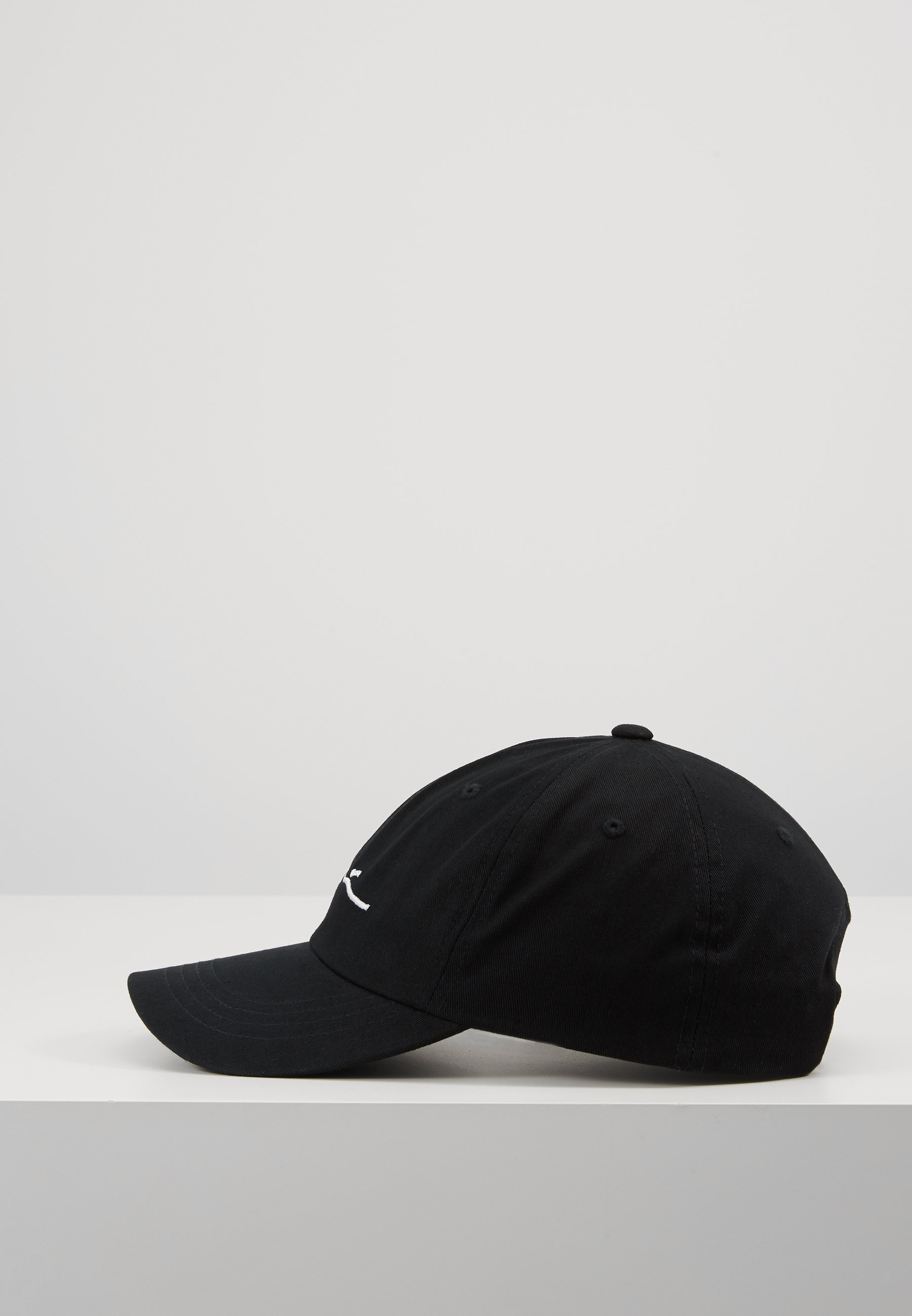Karl Kani SIGNATURE - Cap - black/white/svart zIwULhHX8CLdcx1