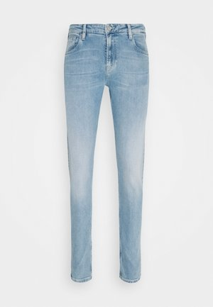 SKIM - Jeans Skinny - blauw trace