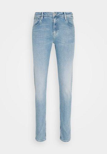 SKIM - Skinny džíny - blauw trace