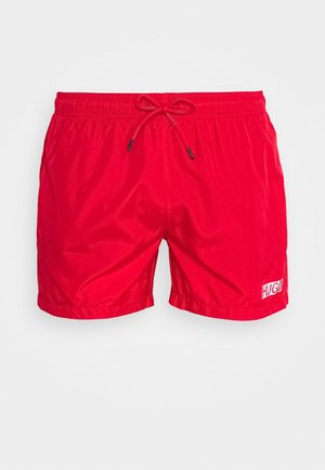 HAITI - Swimming shorts - open pink