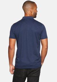 Jeff Green - ECLIPSE - Poloshirt - navy - 1
