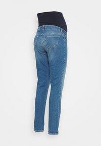 Seraphine - FLORIAN  - Jeans slim fit - midblue - 1