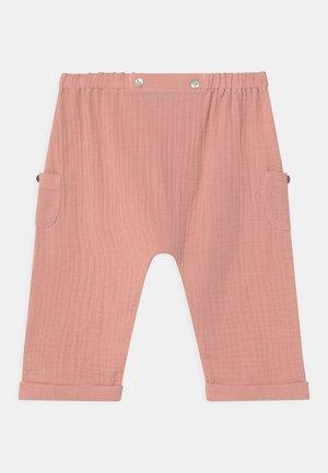 BLOOMER - Kalhoty - blush