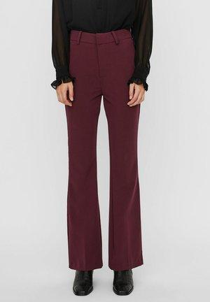 Trousers - port royale