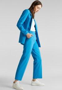 Esprit Collection - Blazer - dark turquoise - 1